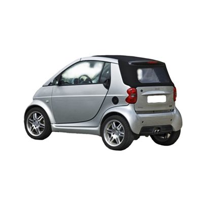Fortwo 450 (1999-2007)