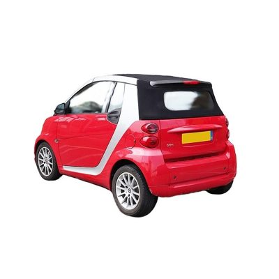 Fortwo 451 (2007-2014)